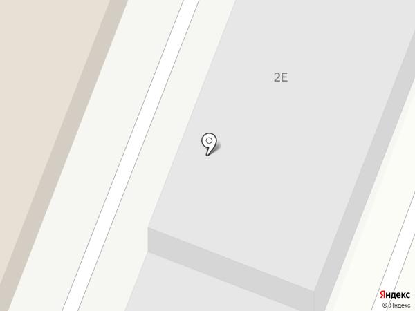 Фрост на карте