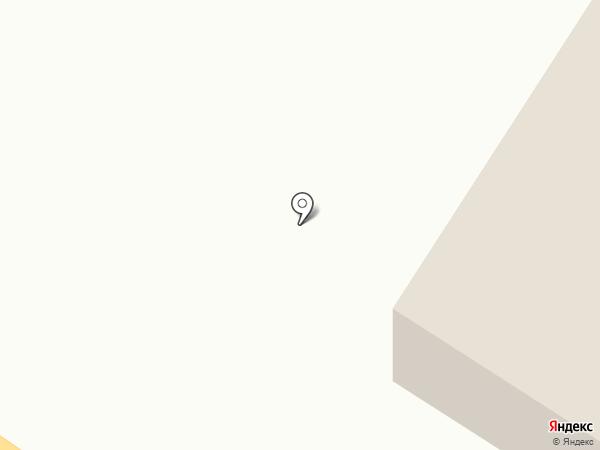 Миляш на карте