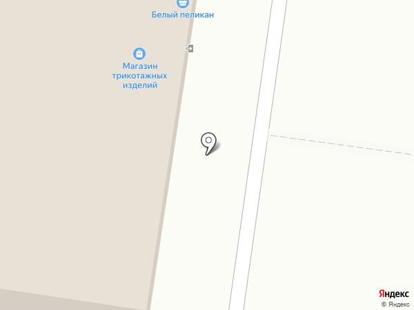Дамиан на карте