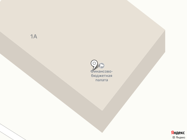 Финансово-бюджетная палата Высокогорского муниципального района на карте