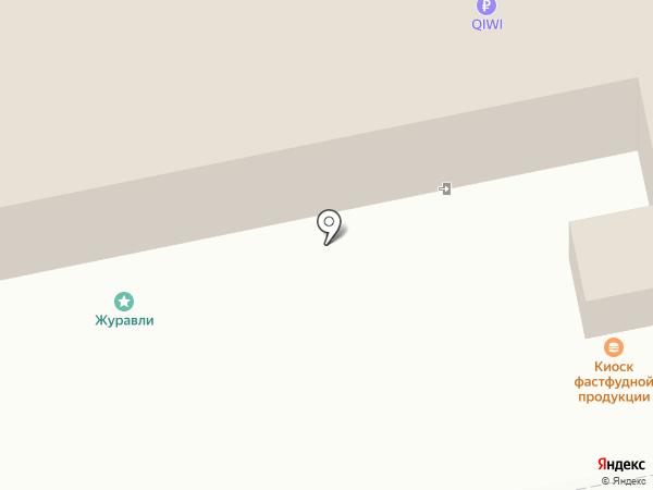 It consult на карте
