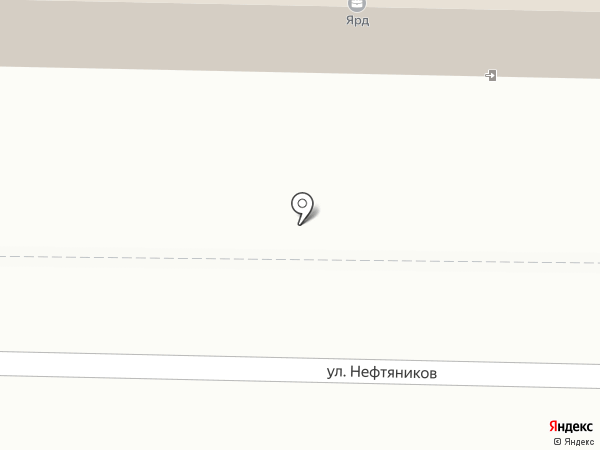 Банк вещей на карте