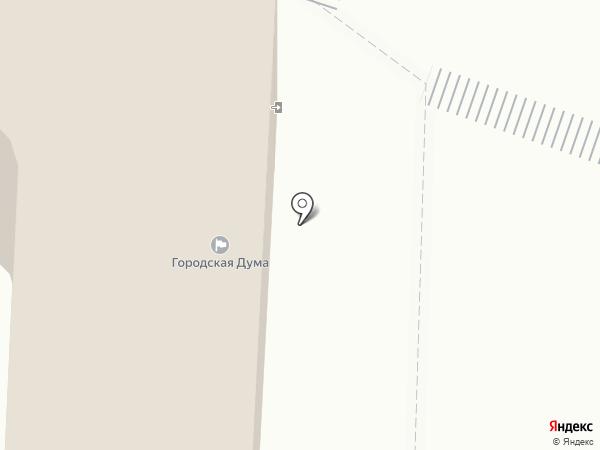 Дума городского округа Жигулёвск на карте