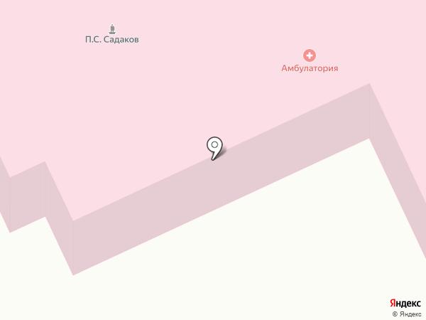 Аптека №211 на карте