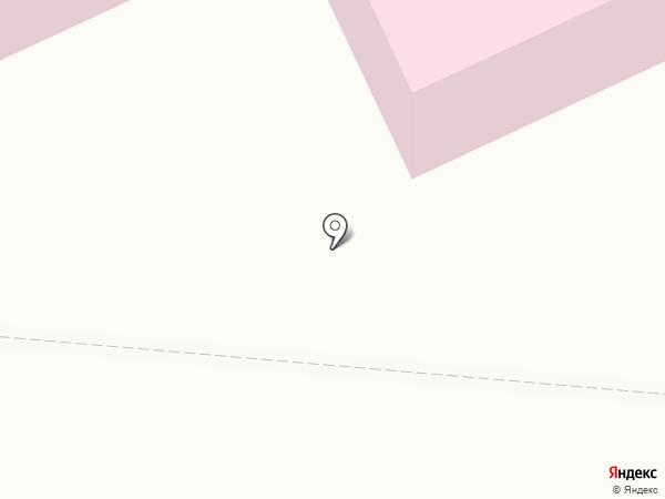 Загородная зона на карте