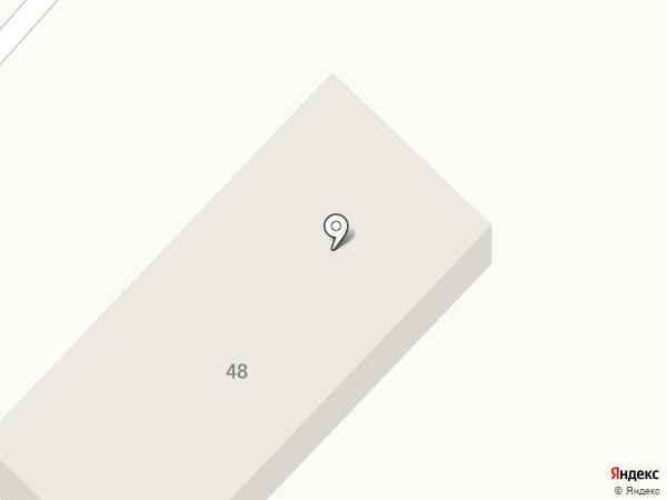 Объединенная оконная компания на карте