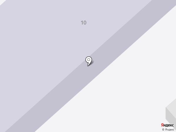 Детский сад №183 на карте