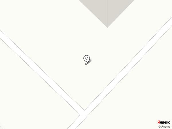 Доверие, ЖСК на карте