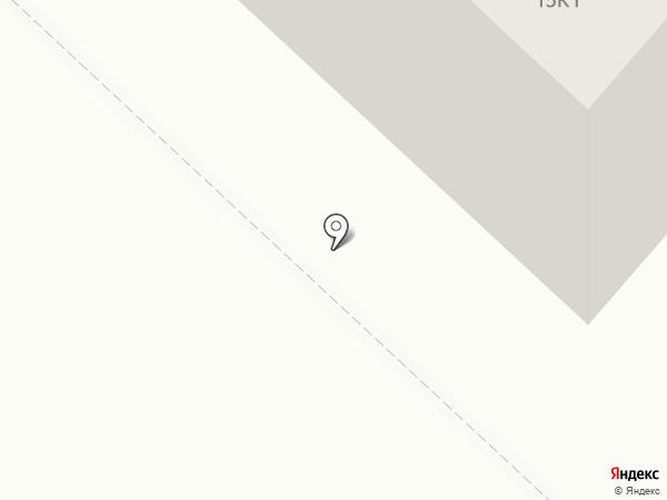 КрасноСтоп на карте