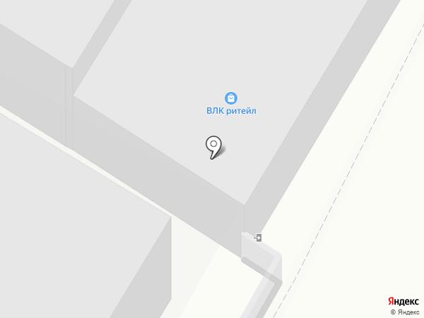 ГлобалАвто на карте