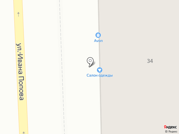 Магнат на карте