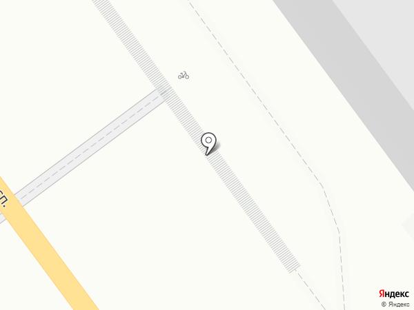 Общественная приемная депутата Городской Думы Владыкина В.Н. на карте