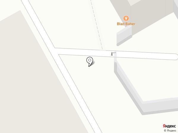 Modern Place на карте
