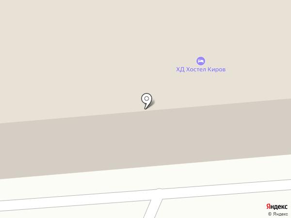 Мегатон на карте
