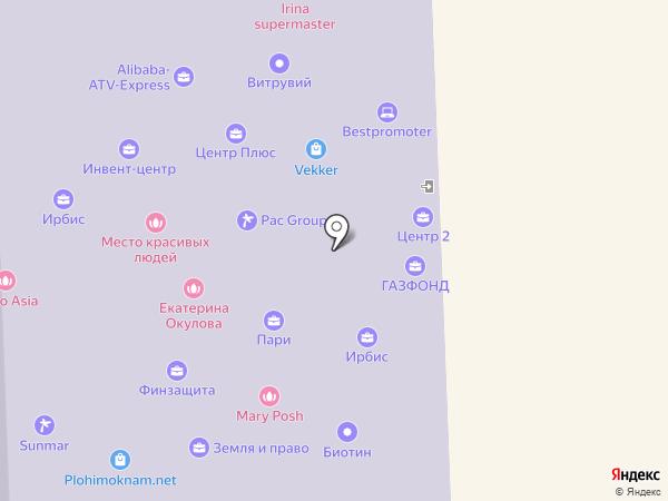 Кировский кирпичный завод на карте