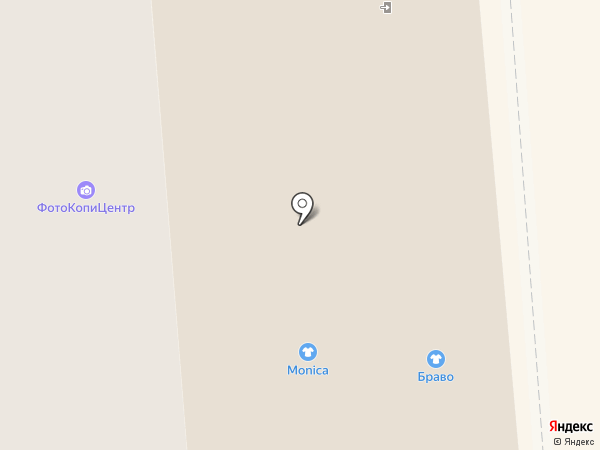 Подружка на карте