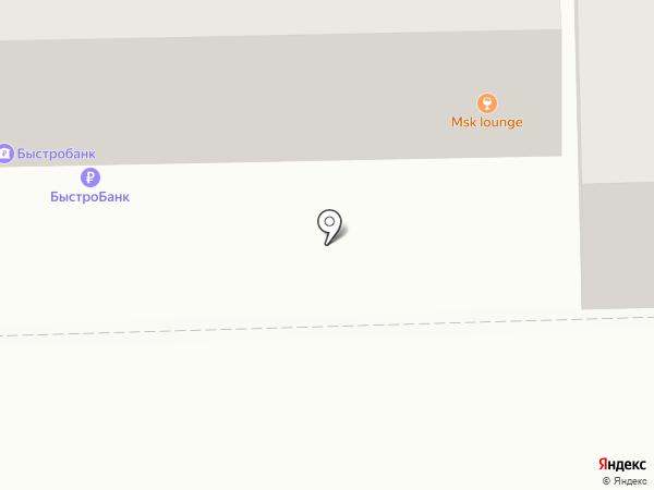 Гончар на карте