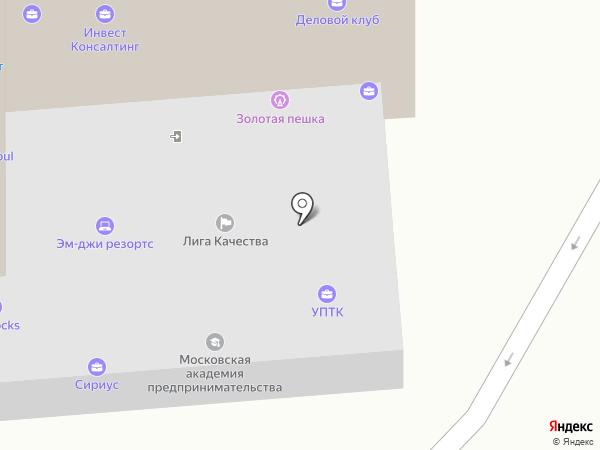 Panorama на карте