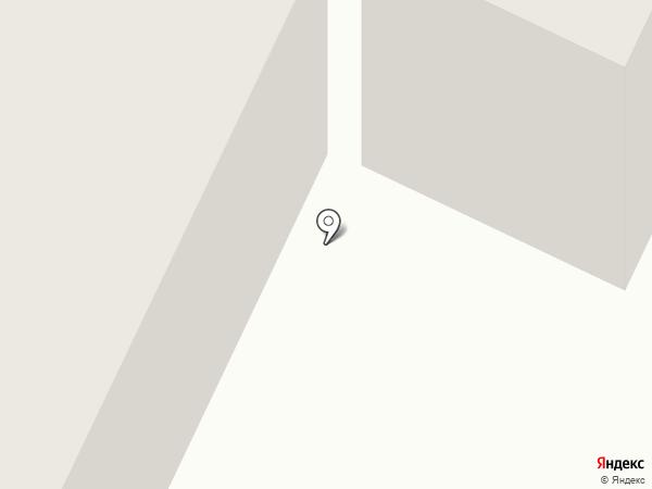 Вятка-Надым на карте