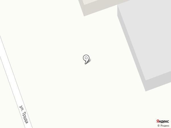 Отделение почтовой связи д. Зониха на карте