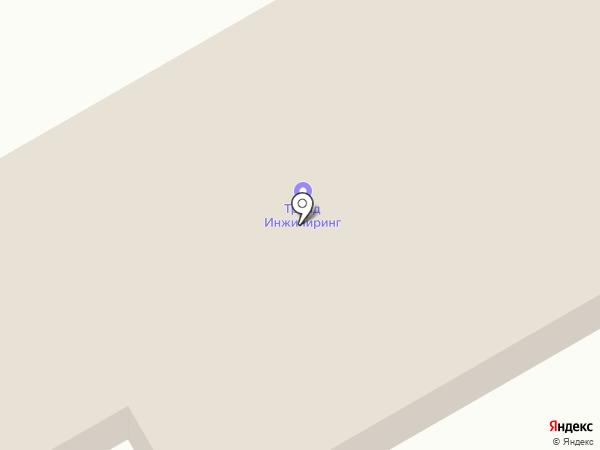 СамХими на карте