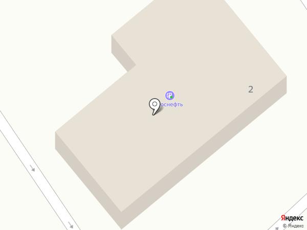 Автосервис на карте