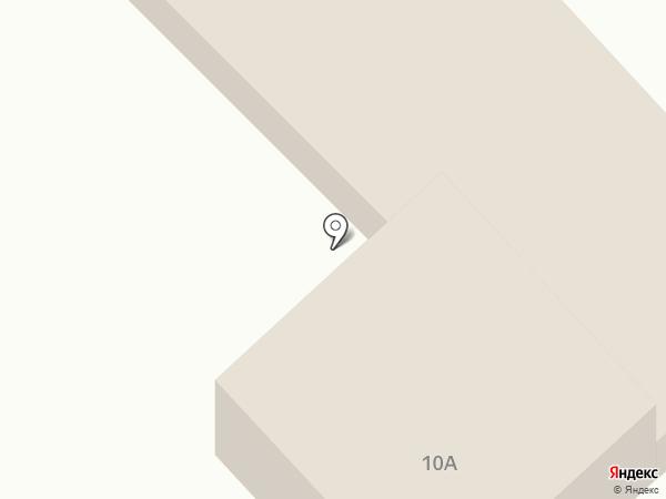 Лада-тюнинг на карте