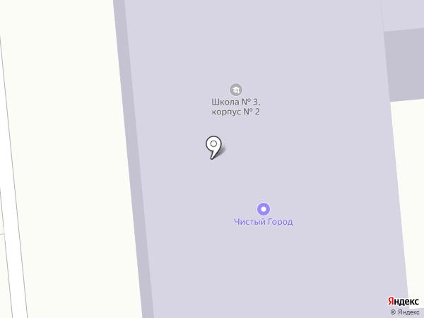 Аварийно-диспетчерская служба по обслуживанию детских садов и школ на карте