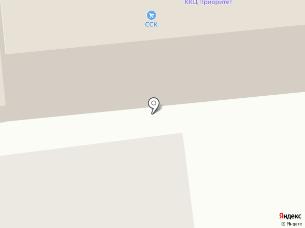 Авто-Мото-Вело на карте