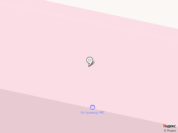 Курумоченская участковая больница на карте