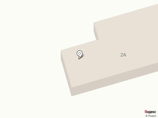 Настена на карте