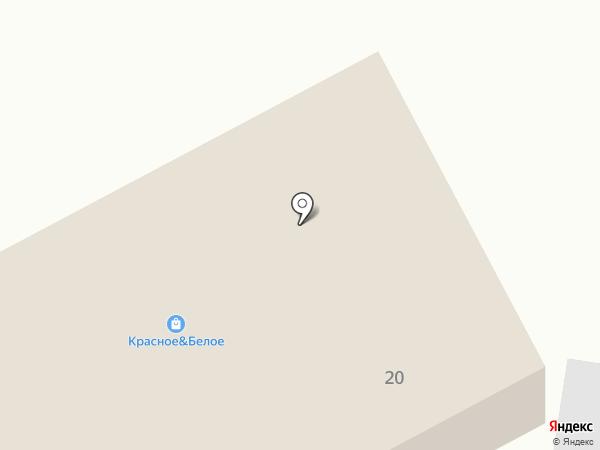 Салон на карте