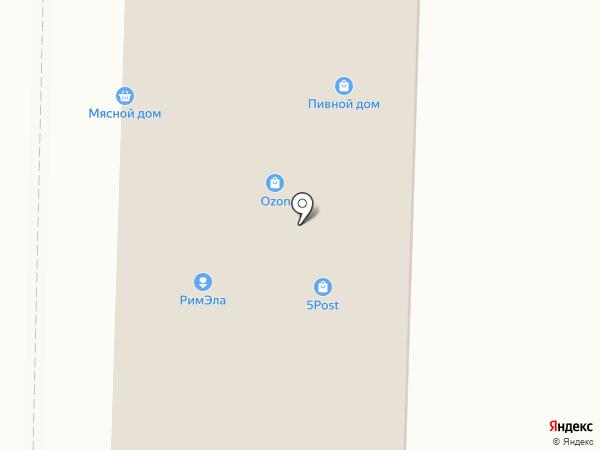 Волгапромстроймонтаж на карте