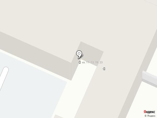 Багетная мастерская на карте