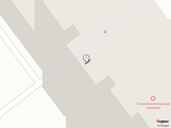 Артландия на карте