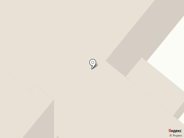 Справочная на карте