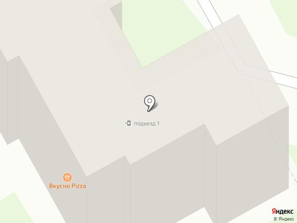 ЛОМБАРД-КОМПРОМИСС на карте