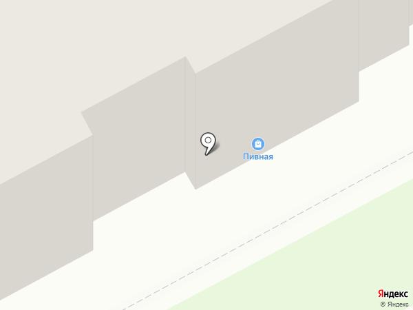 Системы безопасности Альрон на карте