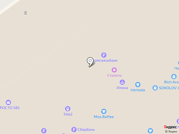 Mimimoda на карте