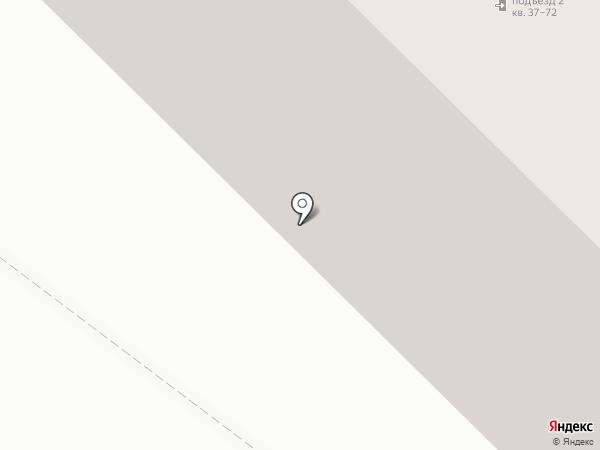 Мой слепок на карте