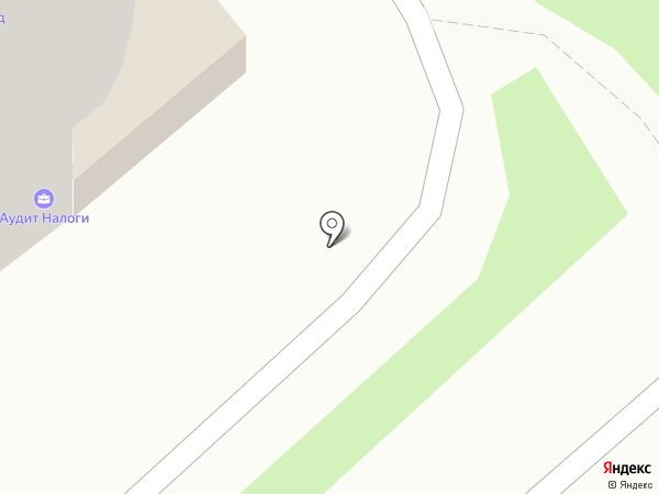 Мэри на карте