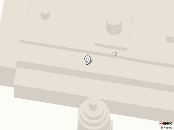 Храм в честь Покрова Пресвятой Богородицы на карте