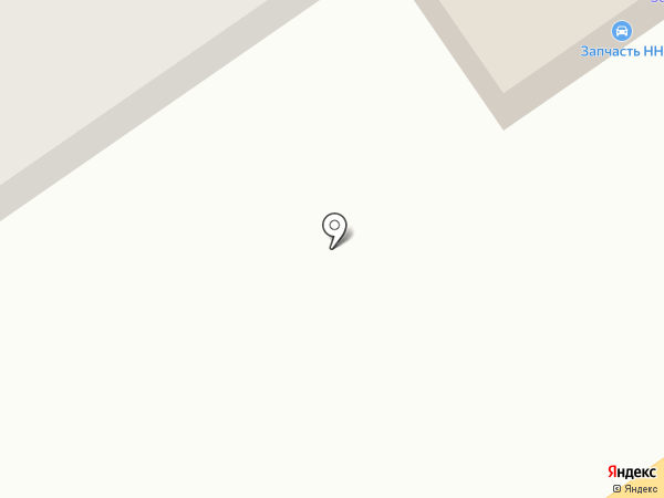 Хрипатый на карте