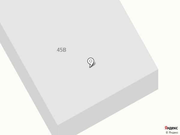 ФРАМ-1 на карте