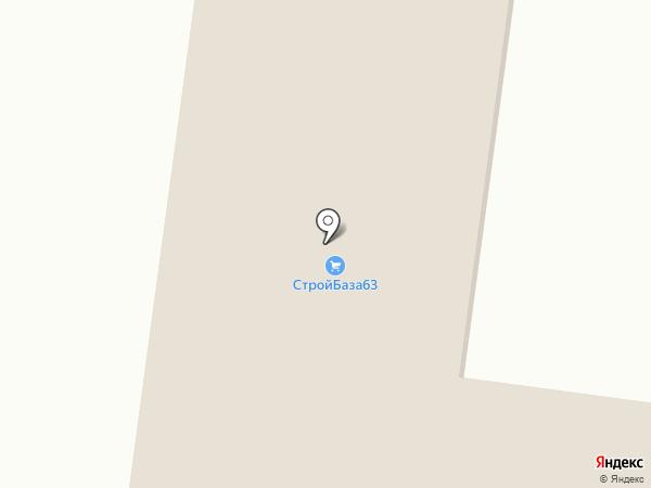 Stroybaza63 на карте
