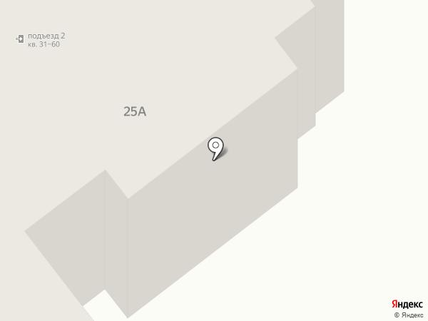 Стоматолог на карте