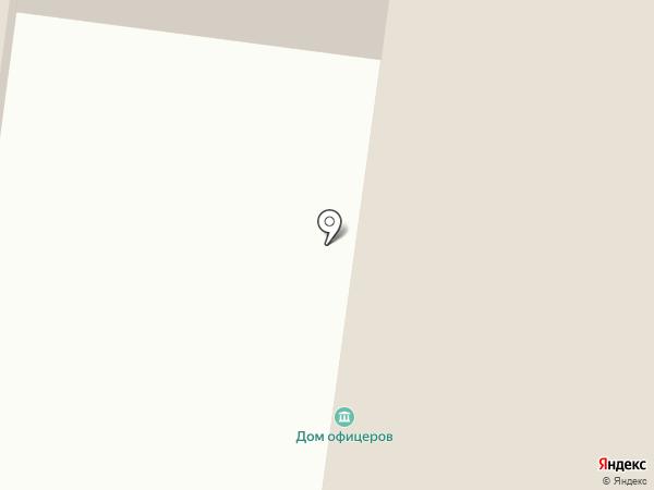 ГДО на карте
