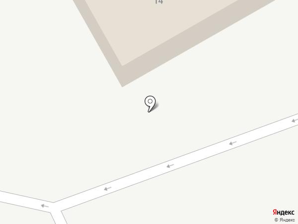 АЗС Движение на карте