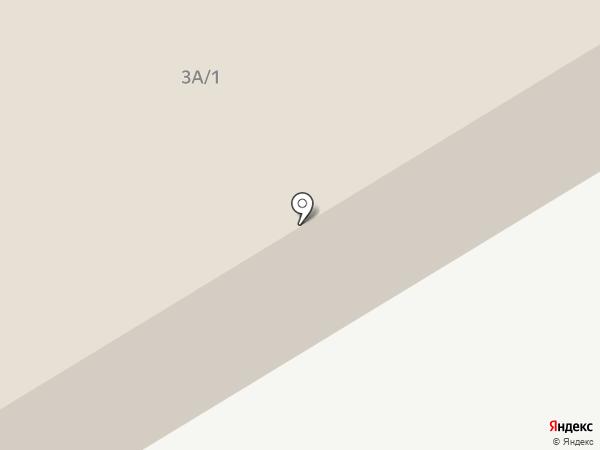 PONSSE на карте
