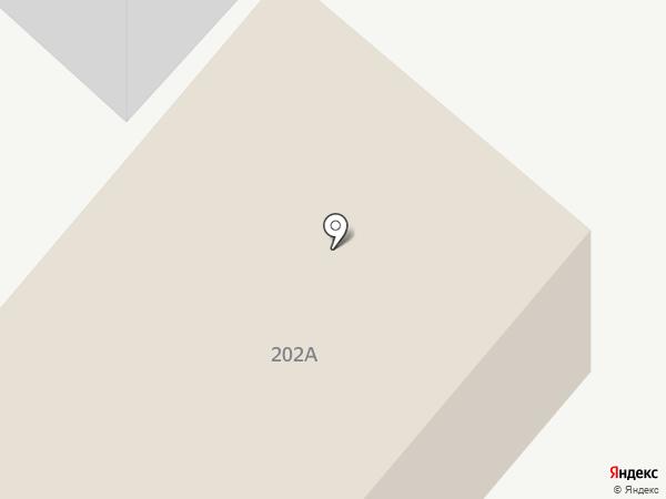 РосУником на карте